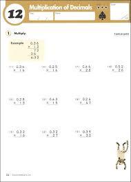 decimals u0026 fractions grade 5 workbook 027960 details rainbow