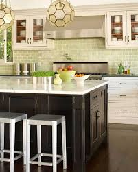 green backsplash kitchen sensational country kitchen subway tile of green ceramic