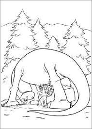 disney u0027s good dinosaur arlo spot coloring good