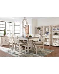11 dining room set amazing shopping savings lourdes collection 11 dining room