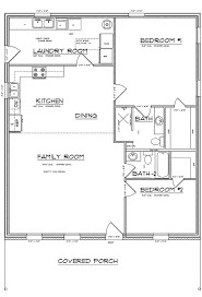 2 bedroom tiny house plans 30 barndominium floor plans for different purpose barndominium