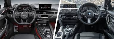 Bmw M3 Interior - audi s4 vs bmw m3 carwow