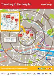 Map Ireland Mater Hospital Map Mater Hospital Dublin Map Ireland