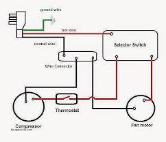 air conditioner wiring diagram best of samsung window air