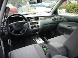 mitsubishi galant interior 2003 mitsubishi lancer 1500 mx e automatic related infomation