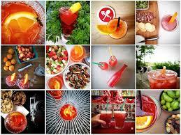 recipes u0026 party ideas roam u0026 home