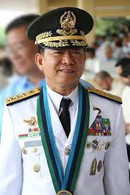 Who Is The Head Of The Department Of Interior Año To Formally Retire June 2 Philippine Canadian Inquirer
