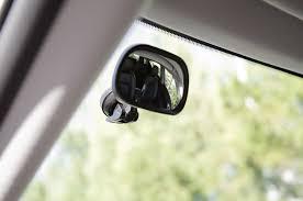 Driving Blind Spot Check Blind Spot Mirror In Black U2013 Feca Usa