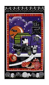 dark home panel fabric com