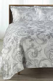 Gray Paisley Duvet Cover Modern Duvet Covers U0026 Pillow Shams Nordstrom