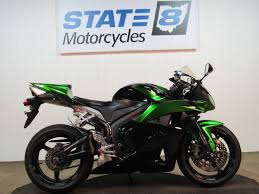 2009 cbr 600 honda cbr in ohio for sale used motorcycles on buysellsearch