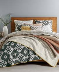Martha Stewart Duvet Covers Martha Stewart Collection Western Vibrations Bedding Collection