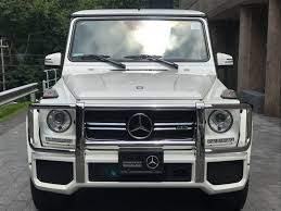 pre owned mercedes suv pre owned 2016 mercedes g class g 63 amg suv suv in roslyn