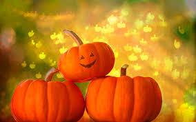 halloween hd wallpaper halloween funny pumpkin with hat hd wallpaper 03196