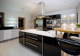 Kitchen Collections Stores by Just Fitted Kitchens High Gloss Kitchens
