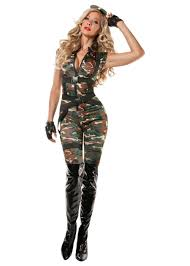 women costumes paratrooper honey women costume professional costumes