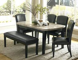 Corner Nook Bench Dining Table Counter Height Dining Table Set Booth Style Seats