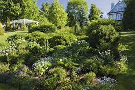 the simple landscape ideas home design and decor inspiration