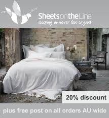 Good Bed Sheets Sheets On The Line The Best Bed Linen In The World 20