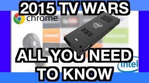 tizen vs android intel compute stick vs chromecast vs smart tv samsung tizen vs