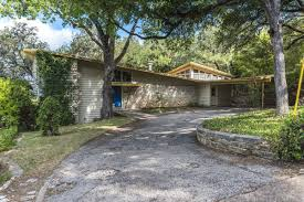 mid century house updated midcentury a d stenger home hits market for 825k