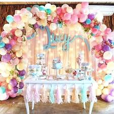 how to decorate birthday table table centerpieces for birthdays party centerpieces set of 8 party