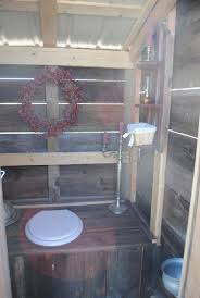 Bathroom Outhouse Decor 321 Best Decor Outhouse Images On Pinterest Outhouse Ideas