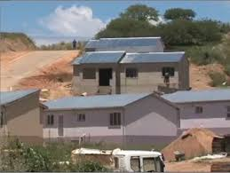 city council wants to construct low cost houses namibian