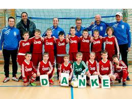 Verbundschule Bad Rappenau Chg Meridian Supporting Sports