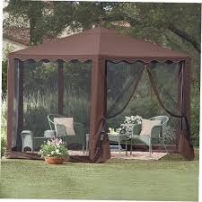 Patio Gazebo Ideas by Cheap Gazebos With Netting Gazebo Ideas