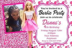personalized photo birthday invitations choice image invitation