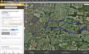 Map Your Run Web Tools To Plan And Track Your Cycling Or Running Motleyhealth
