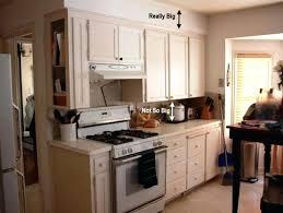kitchen bulkhead ideas kitchen cabinet soffit ideas kitchen cabinets with bulkhead in