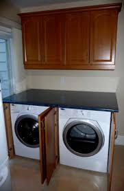 laundry in kitchen ideas fabulous laundry room cabinets ikea home furniture design