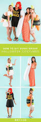 best office halloween themes costumes