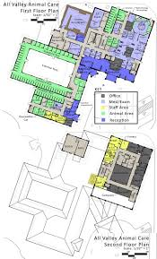 hospital design canis best building vet practice floorplans images