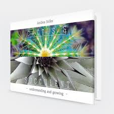 cactus u0026 succulent u2013 book cover and interior design inawonderworld