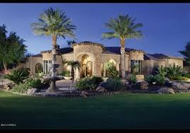 one story mansions one story mansions paradise valley promenade in photos single