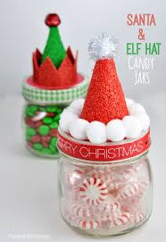 christmas table favors to make best 25 christmas candy crafts ideas on candy