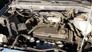 mitsubishi rvr engine 1995 eagle summit awd wagon u2013 junkyard find