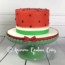 Watermelon Cake Decorating Ideas Watching These Cake Decorating Videos Is The Most Satisfying Thing