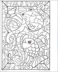rainbow fish color count jr stickers 068383 details rainbow
