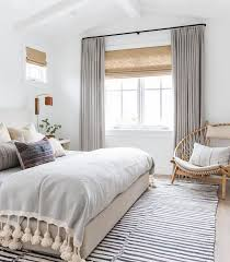 the bedroom window 20 dreamy window treatments for the bedroom hgtv with remodel 37