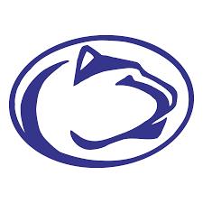 penn state lions u2014 worldvectorlogo
