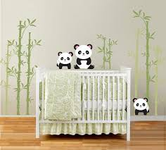 Wall Decal For Kids Room by Best 25 Panda Nursery Ideas Only On Pinterest Panda Art Wall
