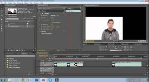 zoom effect tutorial adobe premiere pro youtube