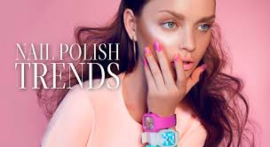 nail polish trends spring summer 2017 fashion factor digital