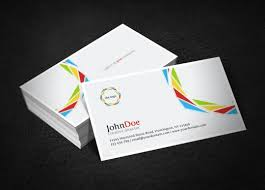 elegance white business cards for inspiration tutorialchip