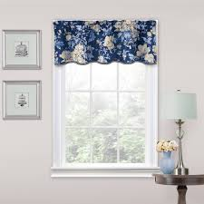 traditions by waverly duncan ascot valance walmart com