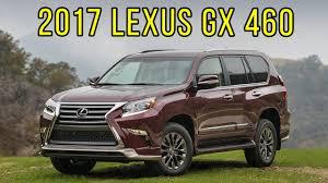 lexus gx safety rating 2017 lexus gx 460 premium with sport package interior exterior